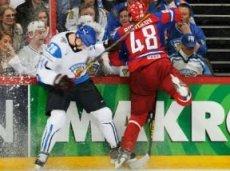 Россияне одержат уверенную победу