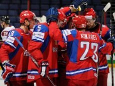 Россияне одержат простую победу