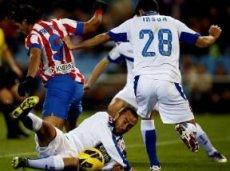 «Депортиво» не проиграет «Атлетико»