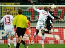 «Фрайбург» является фаворитом в матче с «Аугсбургом»