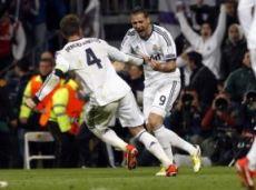 Мадрид провел хороший матч, но в финал идет Дортмунд