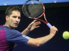 В Бухаресте Майер добрался до полуфинала