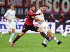 «Милан» должен выиграть у «Ромы»
