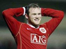 Уэйн Руни перешел в «Манчестер Юнайтед» в 2004 году из «Эвертона»