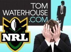 Tom Waterhouse и NRL прервали переговоры по обоюдному согласию
