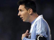 Международный центр футбольных исследований назвал Месси, Роналду, Кавани, Азара и Агуэро самыми дорогими футболистами