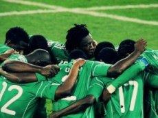 Нигерия устроит Таити настоящий погром