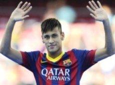 Несмотря на присутствие Месси, дебютный сезон за «Барселону» может быть удачным для Неймара