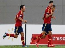Испания без особого труда вышла в финал, даже несмотря на старт в группе с сильными соперниками