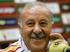 Дель Боске назвал Бразилию фаворитом финала