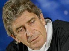 Пеллегрини не уволят среди сезона, дальнейшее будет зависеть от его успехов
