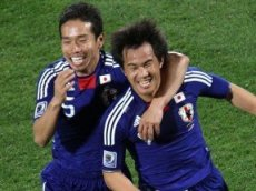 Оказаки забьет в матче с Мексикой, который Япония выиграет