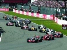 Гран-при Великобритании особо популярно среди клиентов букмекера