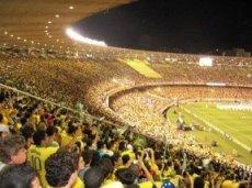 Только стадион «Маракана» готов к ЧМ на все сто