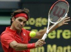 Скорее всего, крупные победы Федерера остались позади
