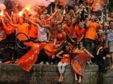 Betfair: Голландцы потешат китайскую публику голами