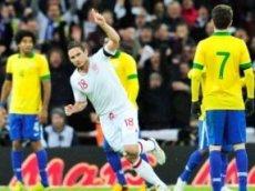 Сборные Бразилии и Англии порадуют голами, считают на Goal.com