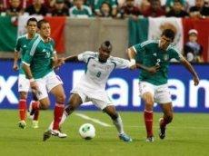 Betfair: мексиканская сборная не допустит разгрома