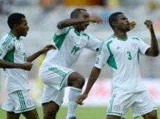 Нигерия забивала в 11 матчах подряд