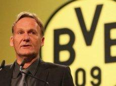 Ватцке: «Хотим, чтобы Левандовски отработал свой контракт»