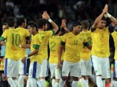 Бразильцы и французы подарят голы в товарищеском матче