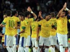 Сборная Бразилии и Мексика забьют больше во втором тайме