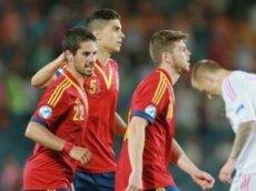 Молодые испанцы победят Нидерланды, полагают на Goal.com