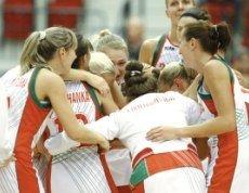 Белорусская сборная победила шведов
