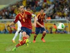 Испанская сборная забьет итальянцам в обоих таймах полуфинала