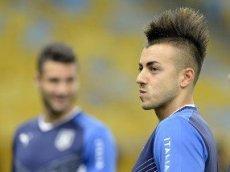 Стефан Эль-Шаарави сможет заменить Балотелли, а Италия – не проиграть в основное время
