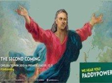 Возвращение Моуринью в «Челси» Paddy Power окрестила вторым пришествием