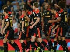 В составе Бельгии есть несколько талантливых молодых игроков