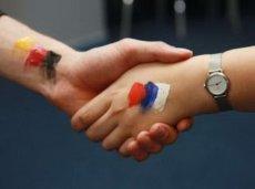 Сегодня Россия и Германия сыграют свою последнию встречу на молодежном чемпионате Европы
