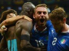 Италия выиграет в матче против молодой сборной Мексики, считает прогнозист