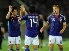 Япония до этого момента демонстрировала сильную игру у себя дома
