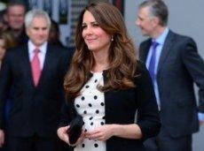 Букмекеры полагают, что второй ребенок Кэтрин и Уильяма может родиться уже в следующем году
