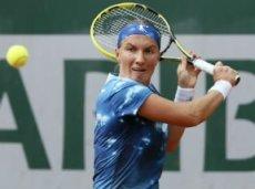 Четыре года назад Кузнецова смогла выиграть у Серены на Roland Garros