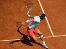 Надаль близок к восьмому титулу на Roland Garros