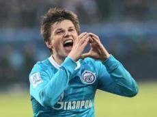 Аршавин официально вернулся в родной клуб