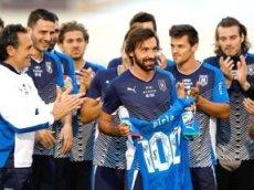 Силы оставили Италию, а Уругвай не так хорош, чтобы пробить тотал 2.5 в одиночку