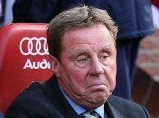 Реднапп вернёт «Куинз Парк Рейнджер» в Премьер-лигу