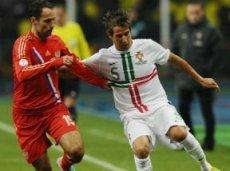 Португалия выиграет у России