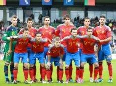 Испанцы выиграют у России