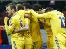 Украине по силам выиграть у Черногории