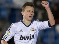 Черышев останется в Мадриде