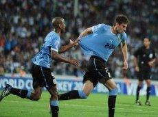 У Уругвая в составе есть талантливые игроки