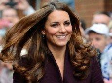 Врачи госпиталя святой Марии говорят, что Кейт может родить через две недели