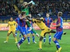 Харьков выиграл у «Арсенала» только раз в последних 4-х матчах