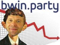 Бизнес по приему ставок на спорт не приносит Bwin.party ожидаемой прибыли