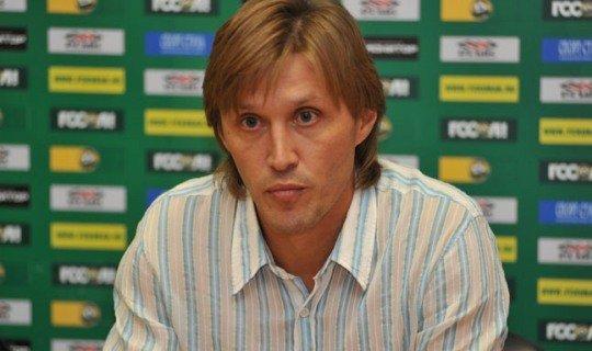 Бушманов поделился своим мнением о втором московском дерби третьего тура чемпионата
